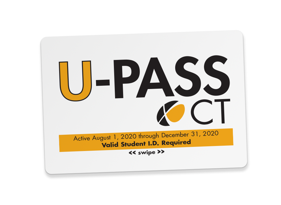 U-Pass CT card